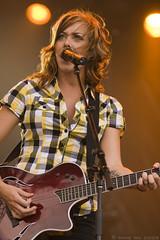 Amanda Rheaume @ Ottawa Bluesfest