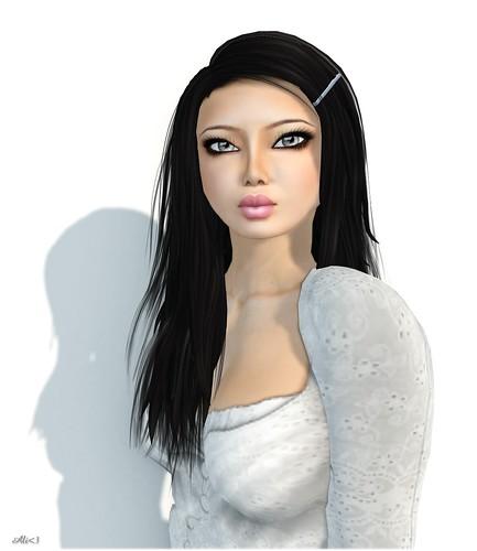 Style - Belleza: Aiko skin