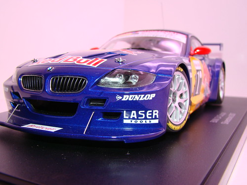 AA BMW Z4 Team Redbull (3)