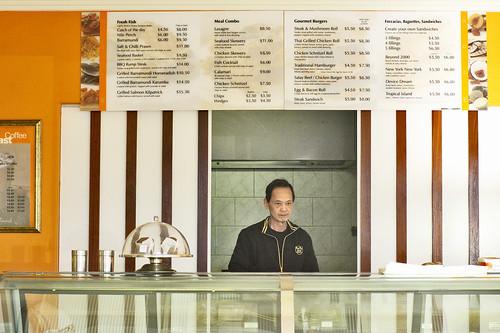 Long Island Cafe, Windang NSW 2528 by you.