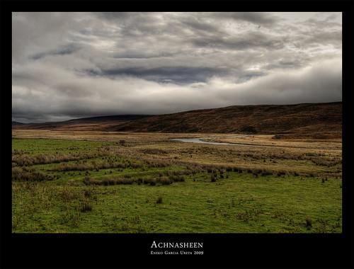 Viajando: Escocia (IV) - Highlands y Wester Ross (4/6)