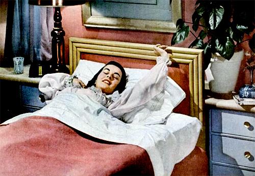 Bedroom (1948)