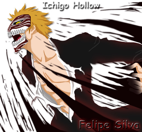 Ichigo - Hollow 2