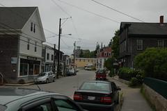 Stonington Main Street