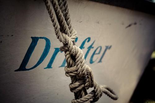 Drifter.