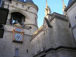 Bordeaux - Oh la Grosse Cloche !