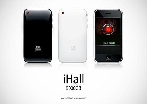 iHall