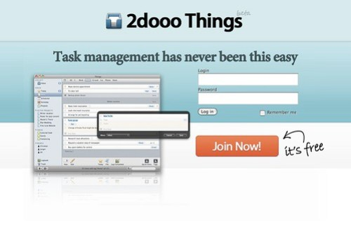 2dooo Things