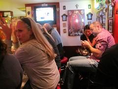 nuevo laredo cantina - the tiny bar