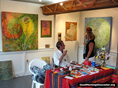 Brenda Malloy- Art and Soul