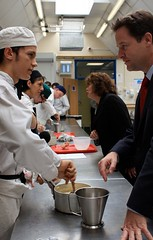City College, Norwich(Catering)