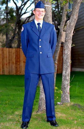 jr. ROTC