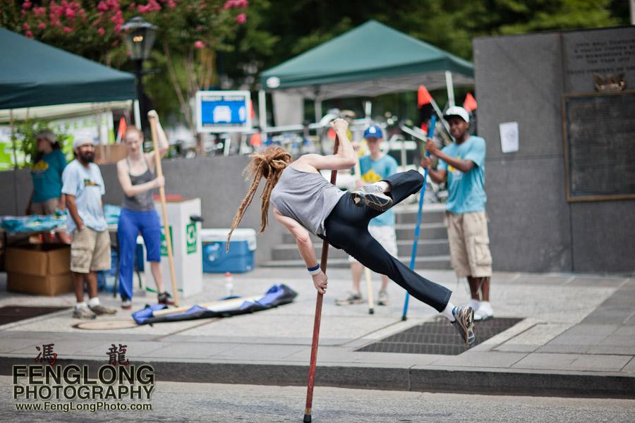 Atlanta Streets Alive - Saturday June 11th, 2011