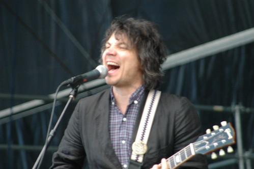 Wilco at Bonnaroo 2009