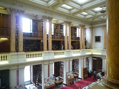 Society of Antiquaries - Open House (6)