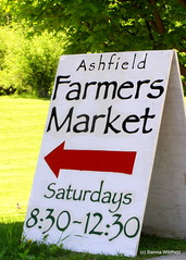 Ashfield Farmers Market