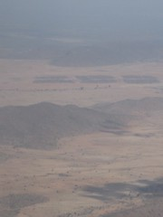 Djabal aerial
