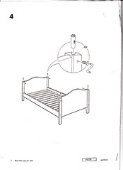 Ikea Diktad Crib Manual download free software