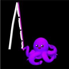 Fishin Octypus