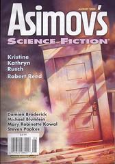 Asimov's 2009 08