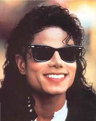 Michael Jackson 1958-2009 RIP