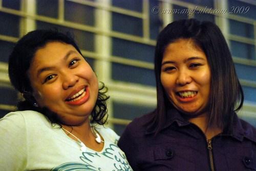 Kristelle and Jma
