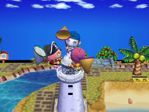 Lighthouse Battle