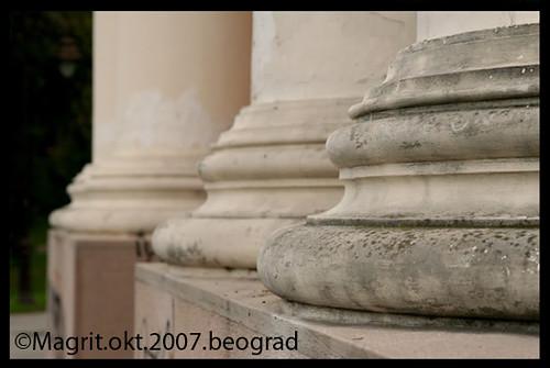kolonada