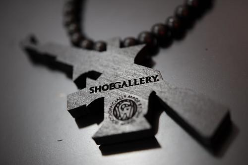 Good Wood FL Marlins AK Shoe Gallery