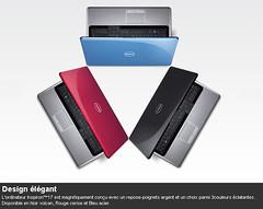 Dell Inspiron 1750
