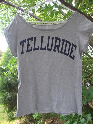 telluride shirt