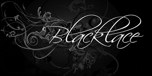 Blacklace Logo