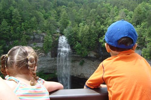 Fall Creek Falls 2009