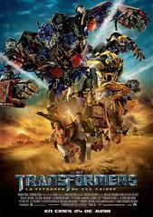 Transformers La venganza de los caídos (2)
