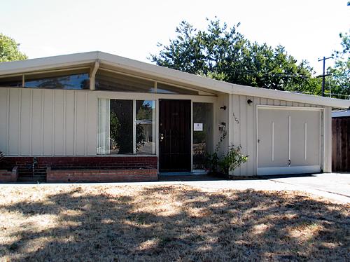 Atomic Ranch House