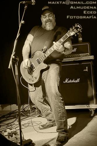 Junkyard  - Chris Gates