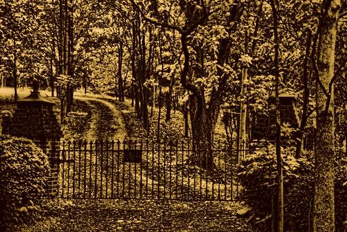 Iron Gate Lane