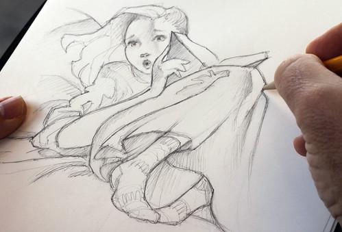 Sketching2