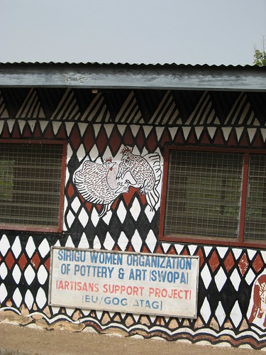 Sirigu Women's Organisation of Pottery & Art