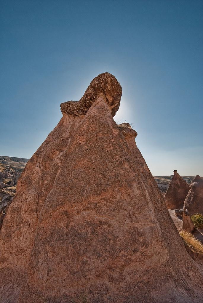 This is Cappadocia