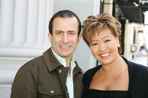 jorge maumer and rosalina lydster