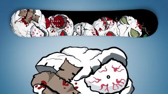 project zombiesnowballs