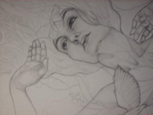 work in progress: The Calling