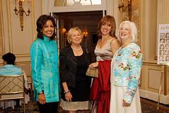 Anika Rahman, Betsy Chandler, Jacki Zehner and Rita Henley Jensen by webmamma5000