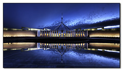 Parliament House, ACT