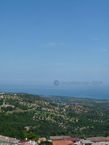 Ciro' -Panorama