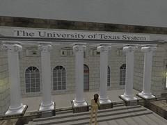 UT facility in SL