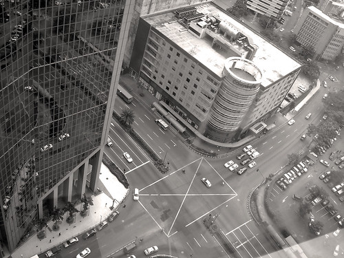 View from RCBC 1