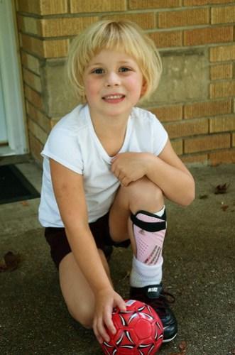my soccer star