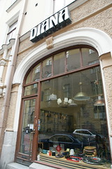 DIANA Design District Helsinki